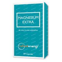 Natural Energy Magnesium Extra 30  capsules