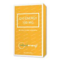 Natural Energy Q10 Energy 100 mg 30  capsules