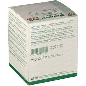 Mollelast Haft Vendaje adhesivo Latex Free 10cm x 20m 89598 1 pieza