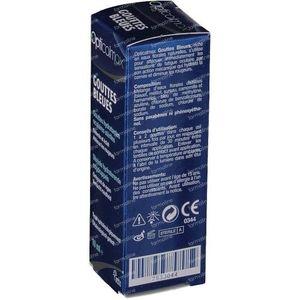Opticalmax Gouttes Bleues 10 ml gouttes