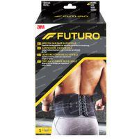 FUTURO™ Rugbandage 46820 Aanpasbaar 1 st