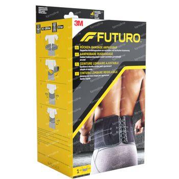 FUTURO™ Rugbandage 46820 Aanpasbaar 1 stuk