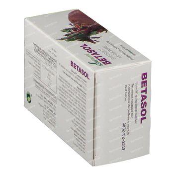 Soria Natural Betasol 60 comprimés