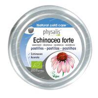 Physalis Echinacea Forte Bio 45  zuigtabletten