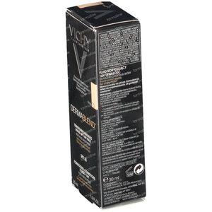 Vichy Dermablend Fondo de Maquillaje Corrector 15 Opal 30 ml