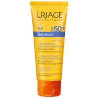 Uriage Bariesun Kind SPF50+ Ohne Parfum Empfindliche Haut 100 ml