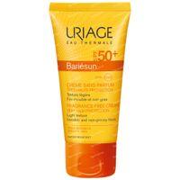 Uriage Bariésun IP50+ Creme Ohne Parfum Empfindliche Haut 50 ml