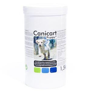 Canicart Puppy 1,50 kg poeder