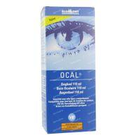 Ocal Bain Oculaire Hydra 110 ml