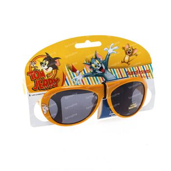 Tom&Jerry Lunettes Soleil Orange 1 st