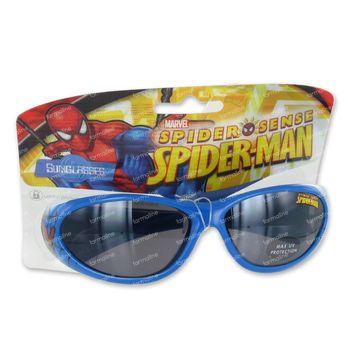 Spiderman Lunetts Soleil Bleu 1 st