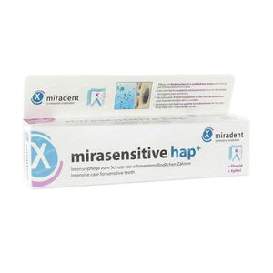 Miradent Mirasensitive Hap 50 ml