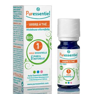 Puressentiel Huile Essentielle Arbre à Thé Bio 10 ml