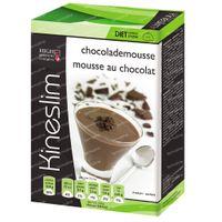 Kineslim Chocolademousse 4  zakjes