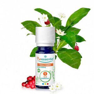 Puressentiel Bergthee Essentiële Olie Bio 10 ml