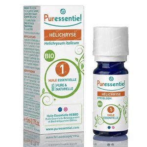 Puressentiel Essentiële Olie Strobloem Bio 5 ml