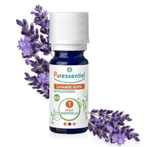 Puressentiel Essentiële Olie Spijklavendel Bio 10 ml