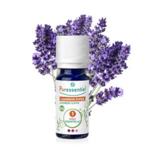 Puressentiel Essentiële Olie Lavandin Super Bio 10 ml