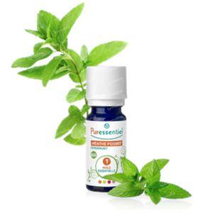 Puressentiel Essentiële Olie Pepermunt Bio 10 ml