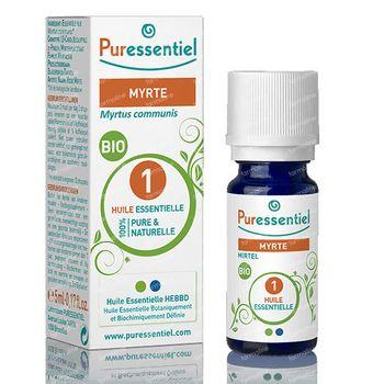 Puressentiel Essentiële Olie Mirtel Bio 5 ml