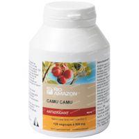 Rio Amazon Camu Camu 120  capsules