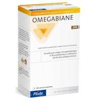 Omegabiane EPA 80  kapseln