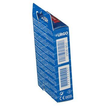 Urgo Resistant Pans 20X72Mm+20X40Mm 20 pansements