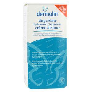 Dermolin Crème Jour 50 ml