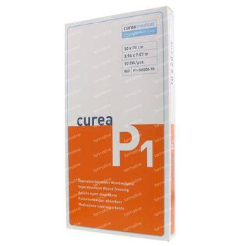 Curea Pansemant Médical 10cm x 20cm 10 st