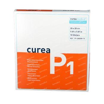 Curea Pansemant Médical 20cm x 20cm 10 st
