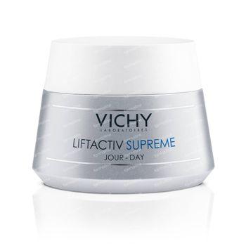 Vichy Liftactiv UV Derm Source SPF15 50 ml