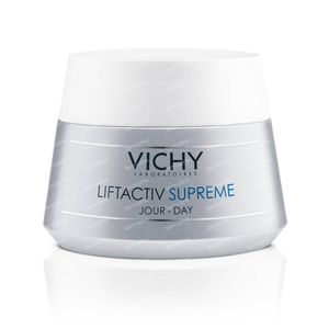 Vichy Liftactiv UV Derm Source SPF15 50 ml