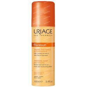 Uriage Bariesun Zelfbruiner Spray 100 ml