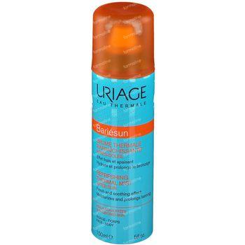 Uriage Bariesun Brume Rafraîchissante Après-Soleil 150 ml