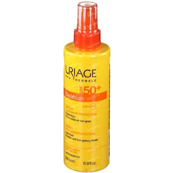 Uriage Bariésun Spray SPF50+ 200 ml