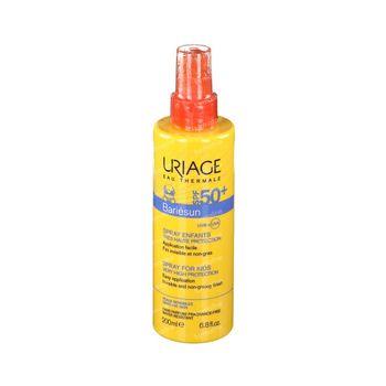 Uriage Bariésun Spray Enfant SPF50+ 200 ml