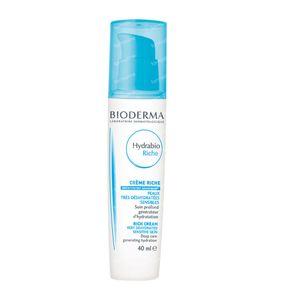 Bioderma Hydrabio Rijke Crème 40 ml crème