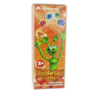 Minimartians Siroop 150 ml