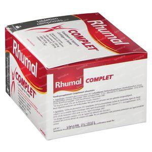 Rhumal Complet 180 tabletten