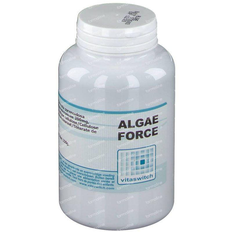 Algaeforce 250 tablets order online.