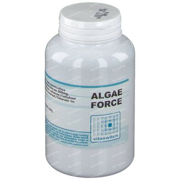Algaeforce 250 comprimés