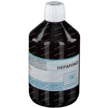 Hepaforce 500 ml