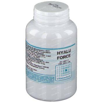 Hyaluforce 809mg 180 kapseln