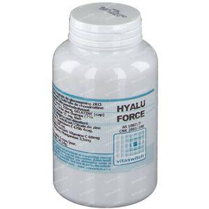 Hyaluforce 809mg 180 capsules