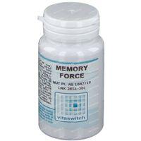 Memoryforce 615mg 60  capsules