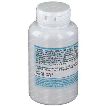 Oxy-Q-Force 352mg 90 capsules