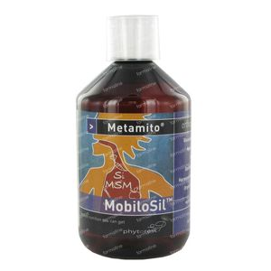 Metamito Mobilosil 500 ml