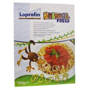 Loprofin Pasta Animaletti 500 g