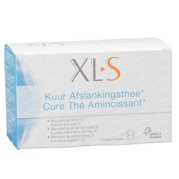 XL-S Cure Thé Amincissant 20 sachets