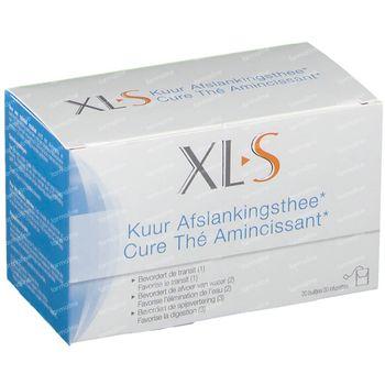 XL-S Cure Afslankingsthee 20 zakjes